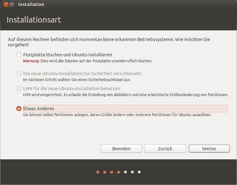 Sd Karte Formatieren Macbook.Workshop Installation Von Ubuntu 17 04 Auf Einer Sd Card Auf Dem